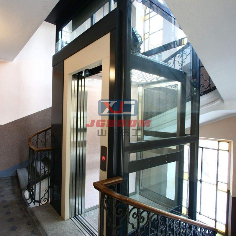 小型家用电梯一般的价格在多少