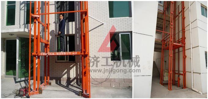 重庆升降机生产厂家哪家好,重庆升降机