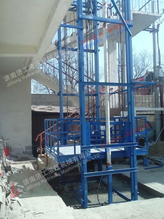 厂房货梯,仓库货梯,载货货梯