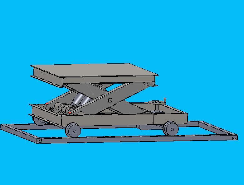 轨道行走升降机厂家,轨道升降机