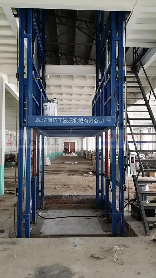 厂房升降机,车间升降机,仓库用升降机